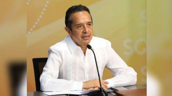 Las proyecciones se ven bien para recuperar nuestros empleos: Carlos Joaquín