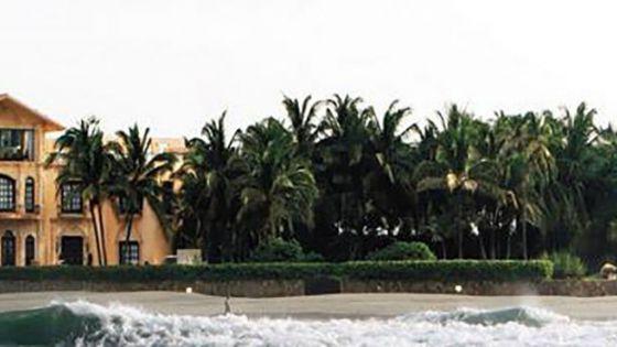 Tiktokers se filtran a la casa de Luis Miguel en Acapulco, checa cómo luce ahora