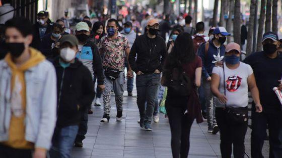 Ya son 139 mil 022 muertos por coronavirus en México