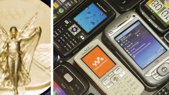 Medallas de Tokio 2020 fueron hechas con celulares (video)