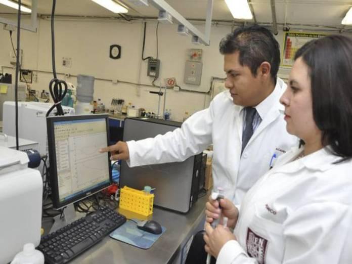Desarrollan científicos mexicanos un fármaco que inhibe el Covid-19
