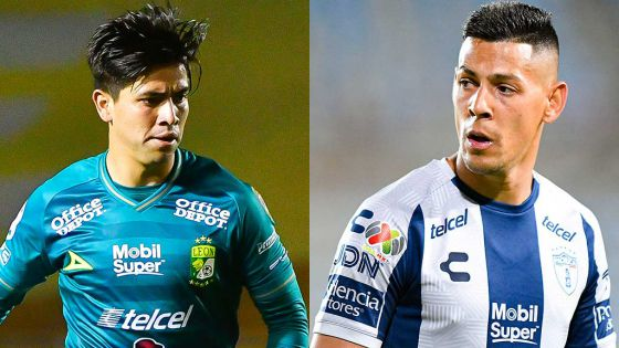 Liga MX: León vs Pachuca Guardianes (horario y transmisión)