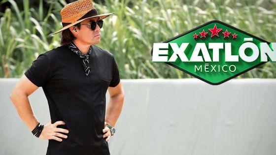 Exatlón México: Eliminado 3 de enero 2021