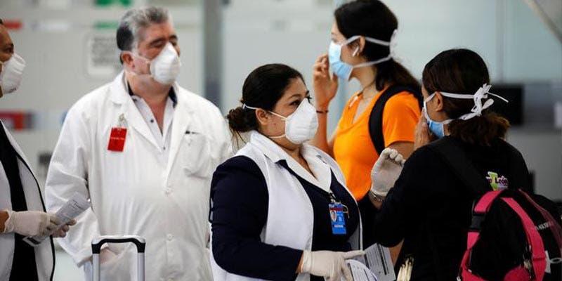 Surgen variantes de coronavirus en El Salvador