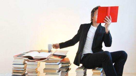 Cazaofertas: El top de los mejores libros para emprendedores