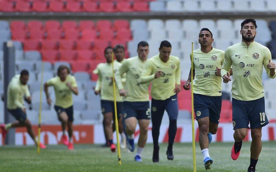 Liga MX: América ficha a jugador del Toluca