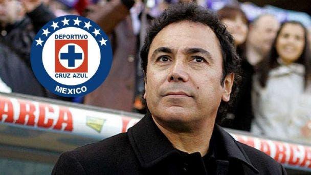 Cruz Azul rechaza a Hugo Sánchez por una razón...