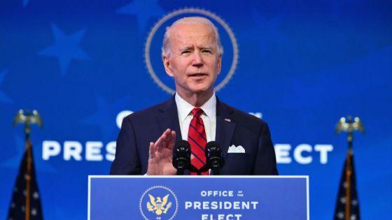 Firmará Biden decreto para cancelar muro fronterizo con México.