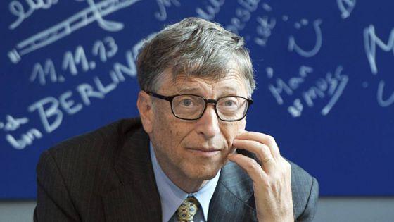 Para la siguiente pandemia hay que prepararnos como si fuera una guerra: Bill Gates