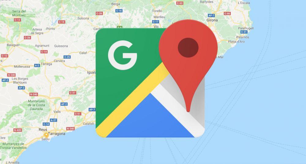 Introduce Google Maps más detalles visuales en algunas ciudades