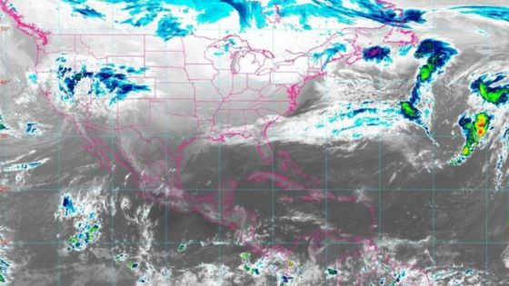 Frente Frío Número 31 provocará lluvias y nevadas en varios estados del país
