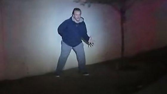Policías balean a hombre que fingía tener un arma