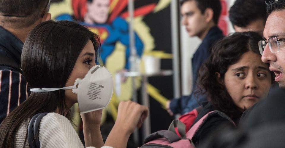 ISSTE Yucatán pide a jóvenes a cuidarse más, pueden ser asintomáticos