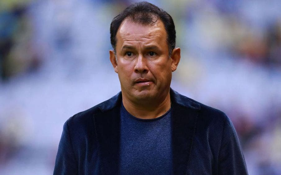Liga MX: ¿Nuevo entrenador de Cruz Azul es despreciado?