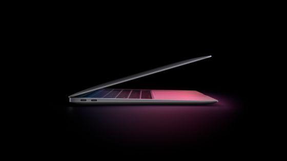 Trabaja Apple en una nueva MacBook Air