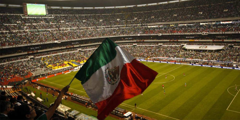 Sedes de México para el Mundial 2026 (oficial)