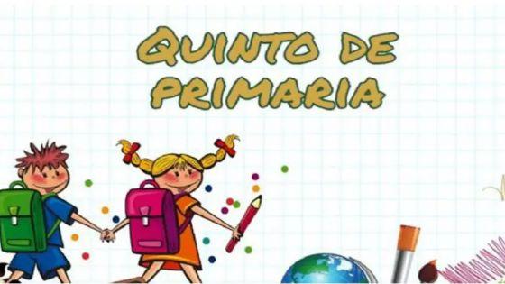 Aprende en Casa: Quinto de primaria – 27 de enero 2021