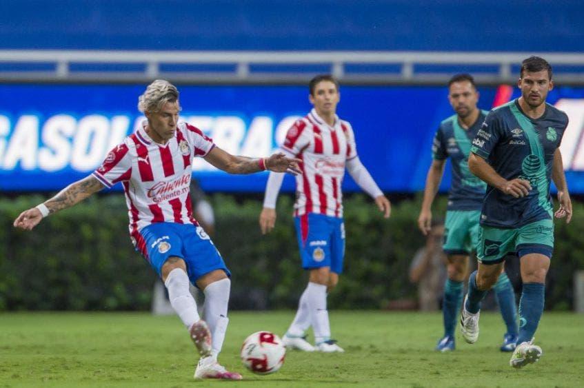 Liga MX: Chivas vs Puebla (horario y transmisión) Guardianes 2021