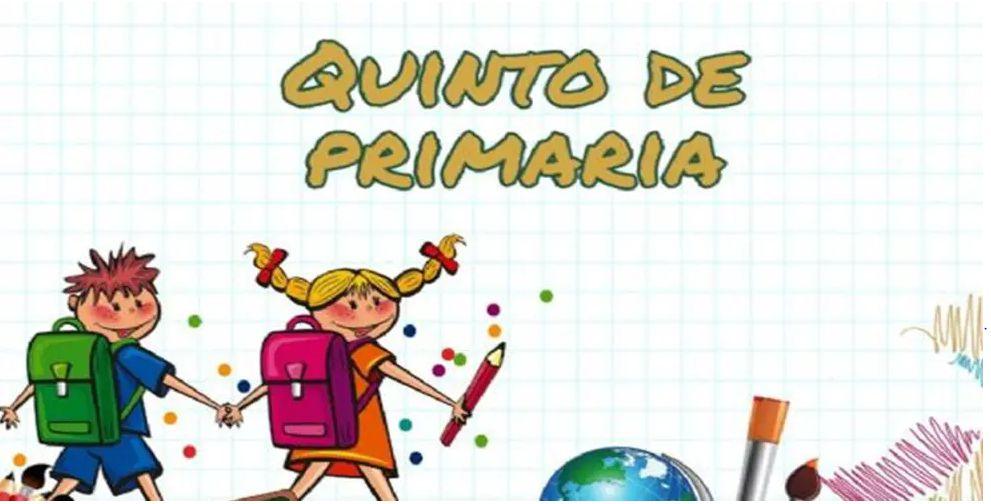 Aprende en Casa: Quinto de primaria – 22 de enero 2021