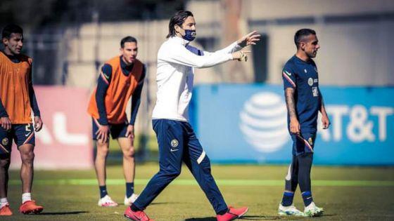 Club América: refuerzo que pidió Solari está a nada de llegar