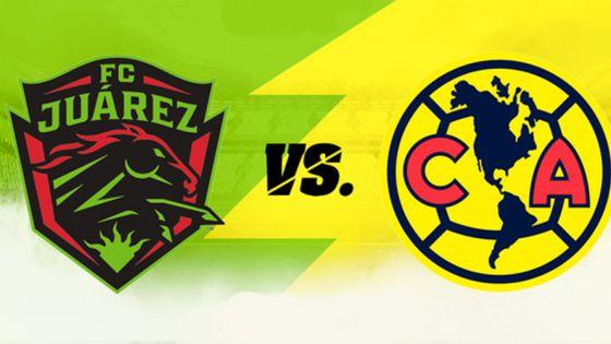 Liga MX: ¿Cuándo juega el América vs FC Juárez? (fecha actualizada)