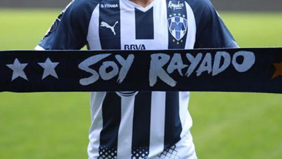 Liga MX: Figura de Rayados sufre fractura y es baja