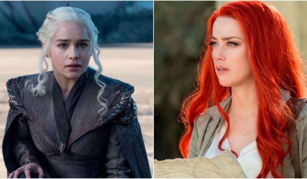 ¡Justicia para Depp! Amber Heard podría estar fuera de 'Aquaman 2'