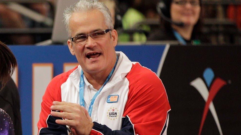 Tras ser acusado por agresión sexual y tráfico de personas, ex entrenador olímpico se suicida