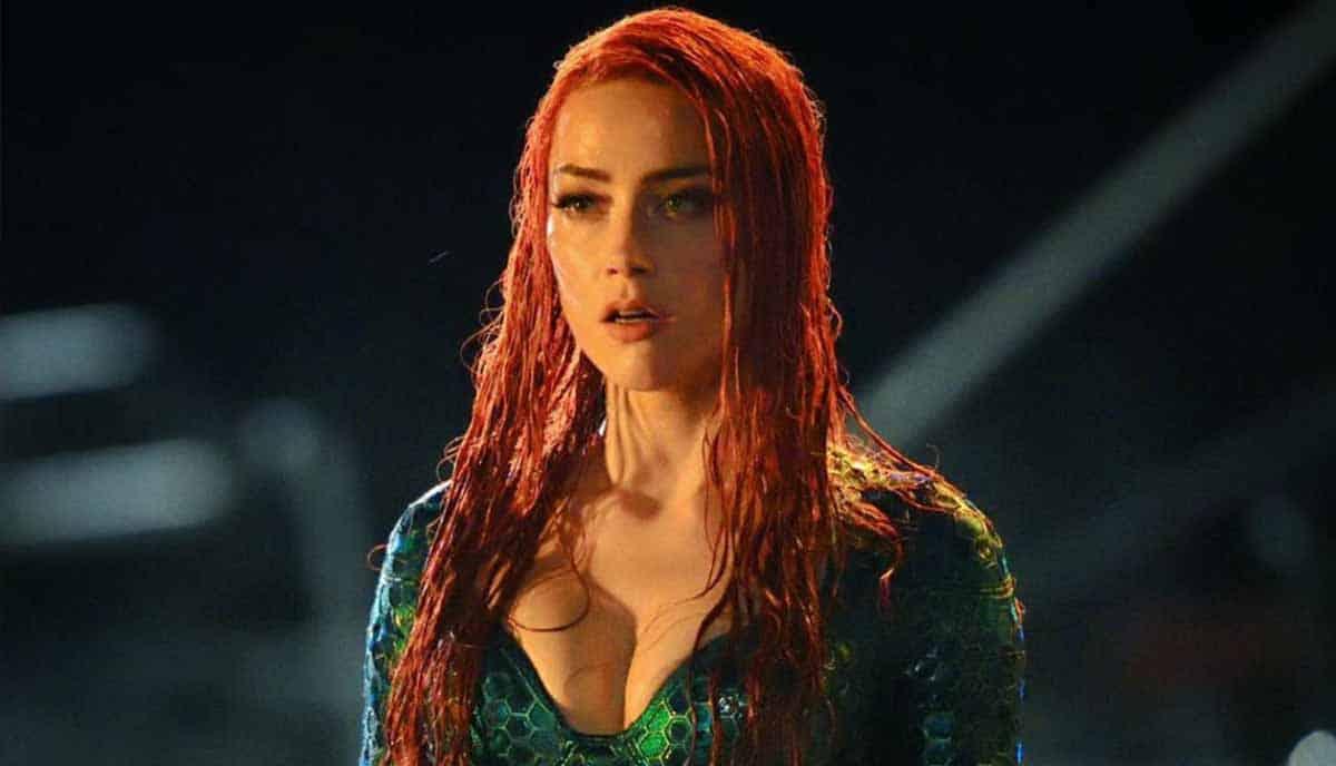 """¡Vaya, vaya! Descubre quien es la actriz que remplazaría a Amber Heard en """"Aquaman 2"""""""