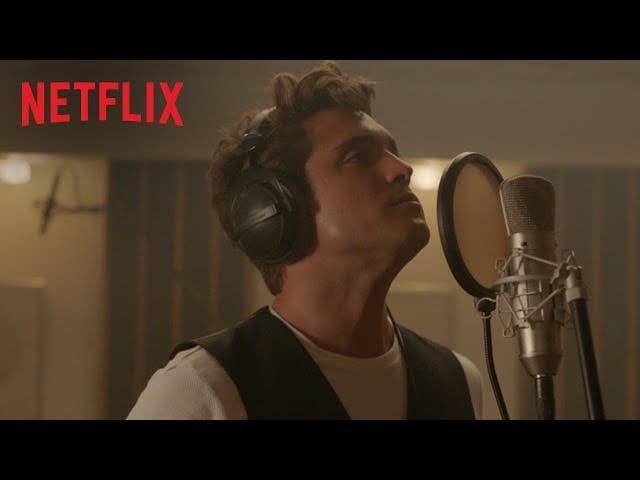 """Netflix anuncia fecha de estreno para segunda temporada de """"Luis Miguel"""""""