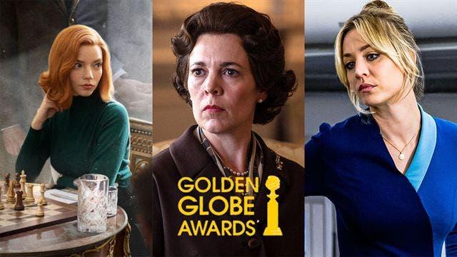 Globos de Oro 2021: lista completa de nominados en cine y televisión