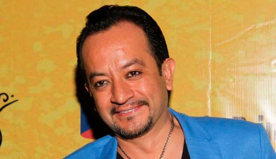 A falta de teatro, Germán Ortega no tiene para pagar sus deudas