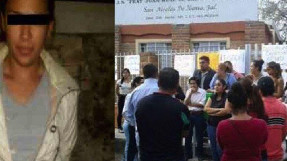 Personal directivo de kínder abusa de 58 menores en Jalisco