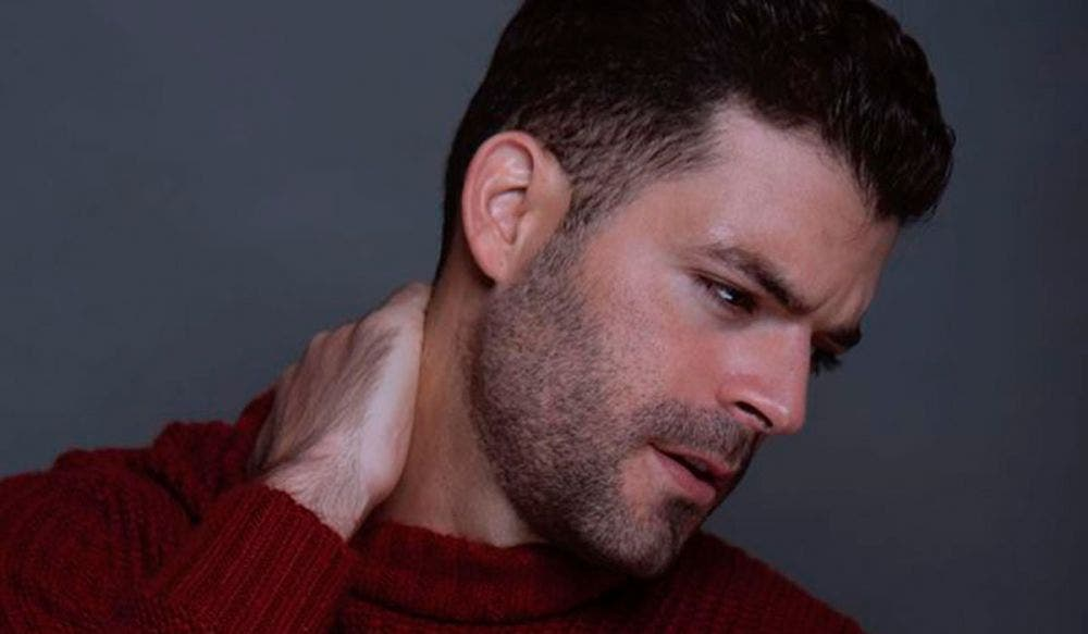 Adrián Di Monte denuncia haber sufrido acoso sexual