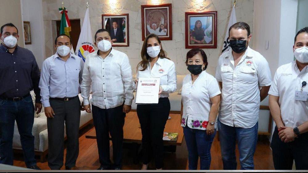 Reconoce ASEQROO gobierno eficaz y transparente en Cancún