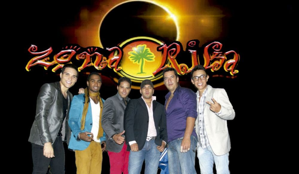 "Asesinan Jaime Cruz, vocalista de ""Zona Rika"""