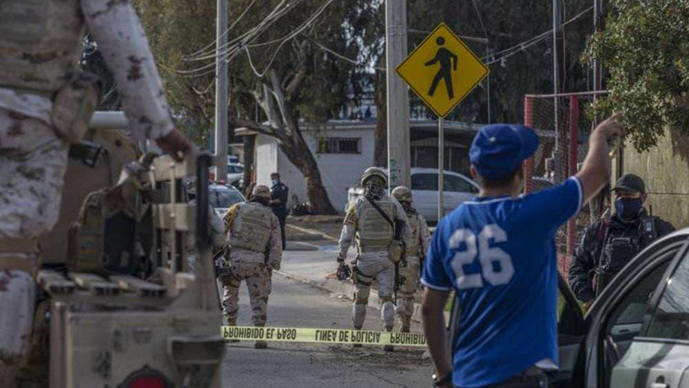 Matan a dos menores en Tijuana por deuda de su padre