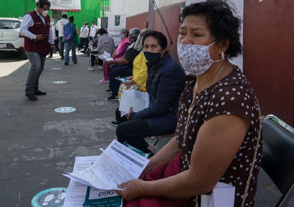 San Pedro Atocpan, del mole a la vacuna anti Covid-19