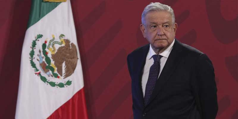Lamenta López Obrador tragedia en Veracruz