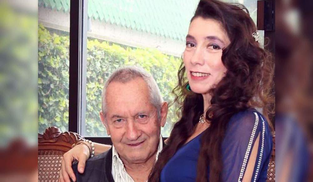 Bella de la Vega confiesa que 'quería comprarle' pulmones al papá de Gael García