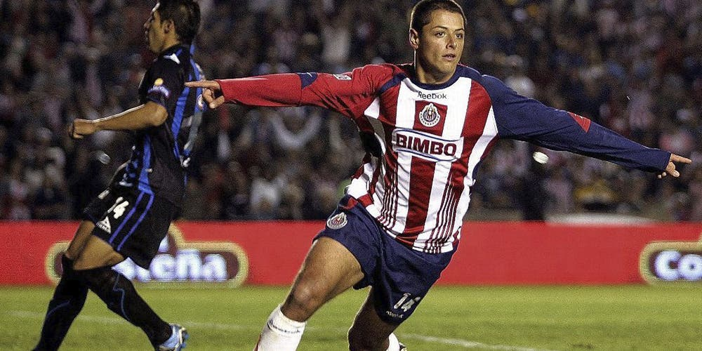 Liga MX: ¿Regresa el Chicharito a Chivas?