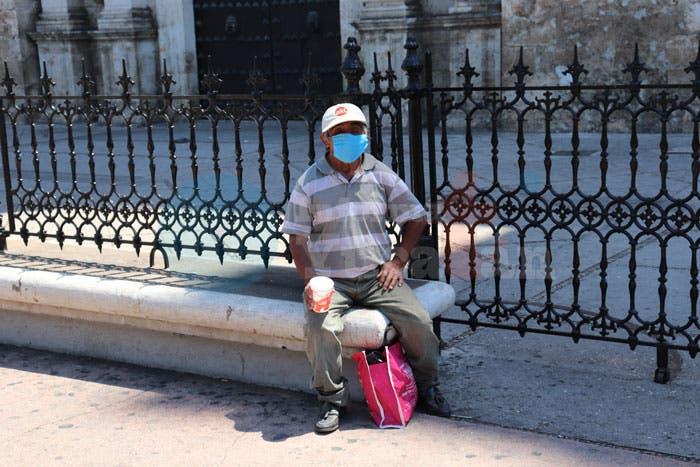 Regresa el calor a Yucatán; se esperan temperaturas de hasta 35 grados