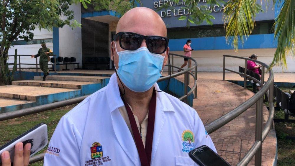 Incrementa 15 por ciento detección de cáncer infantil en Quintana Roo