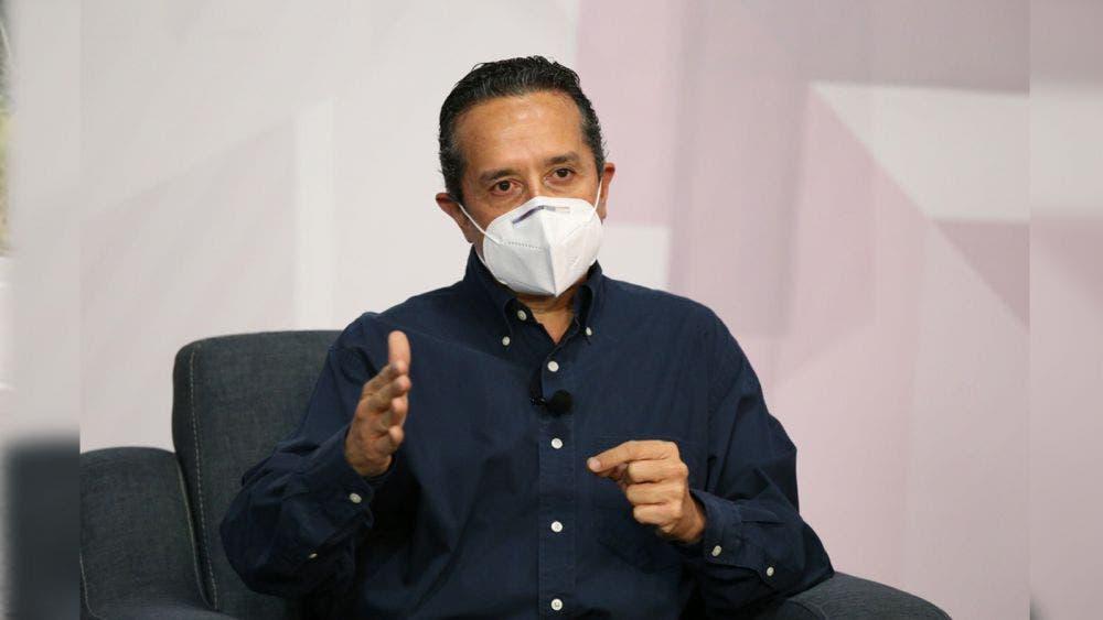 Esta es una semana crucial para avanzar a la recuperación o retroceder al confinamiento: Carlos Joaquín