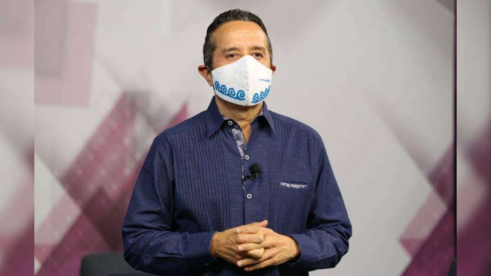 Carlos Joaquín participó en reuniones nacionales para avanzar en el cuidado de la salud y la recuperación económica