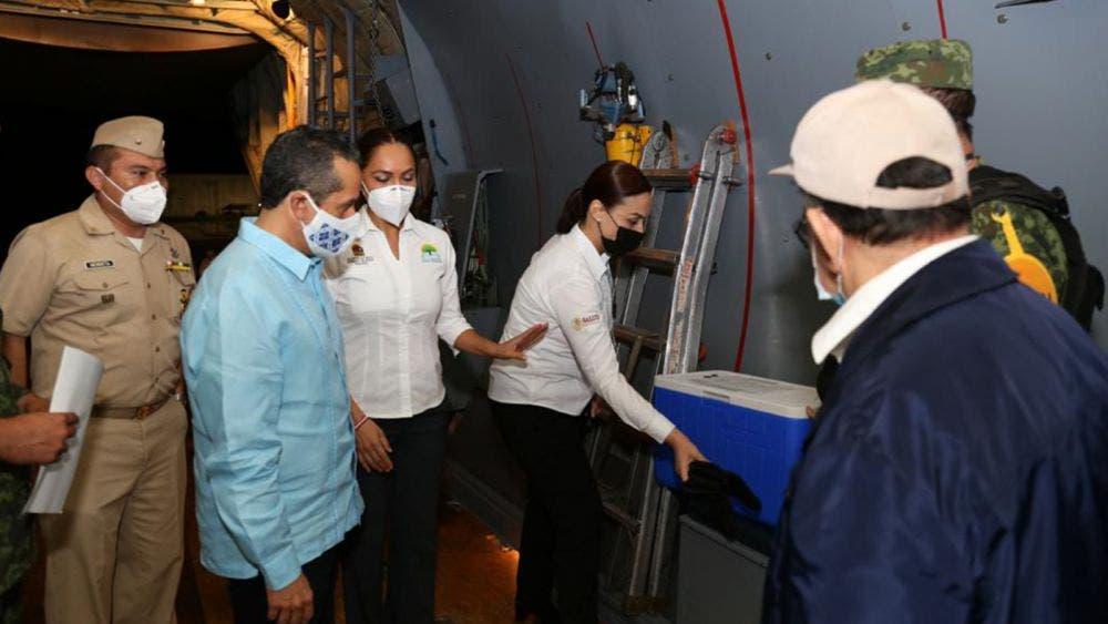 La vacunación contra la covid-19 es gratuita y no hay vacunas adicionales a las que ofrece el gobierno federal: Carlos Joaquín
