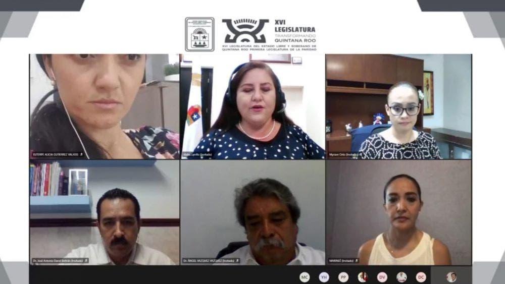 Colegio Médico de Quintana Roo, se pronuncia contra el aborto