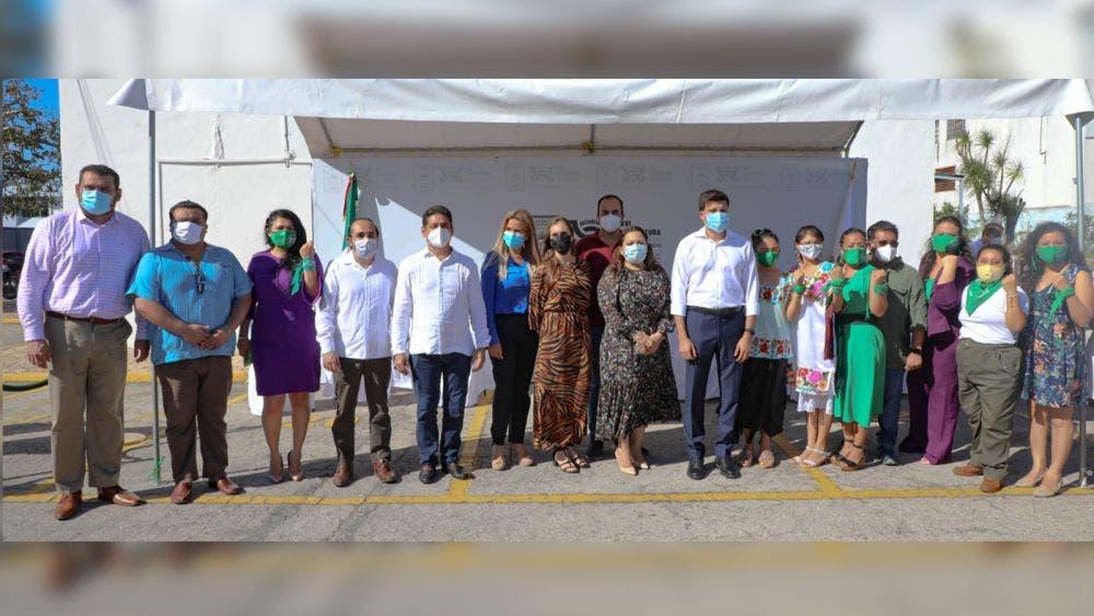 Luego de 74 días diputados recuperan el Congreso de Quintana Roo