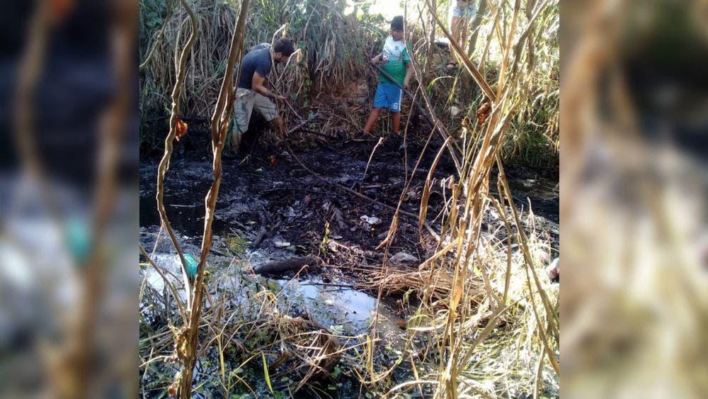 Denuncian afectaciones por residuos del ingenio San Rafael de Pucté