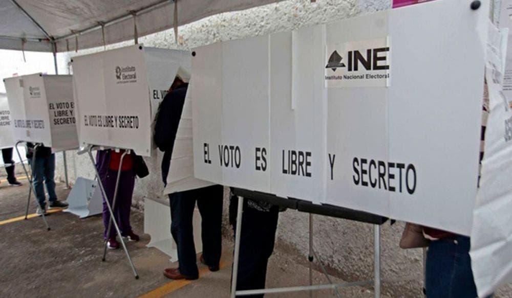 Morena continúa registrando precandidatos a la presidencia municipal